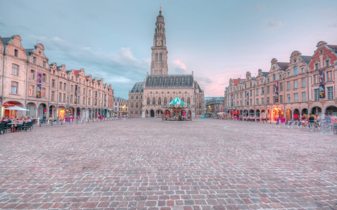 Ça a Bougé à Arras en 2015