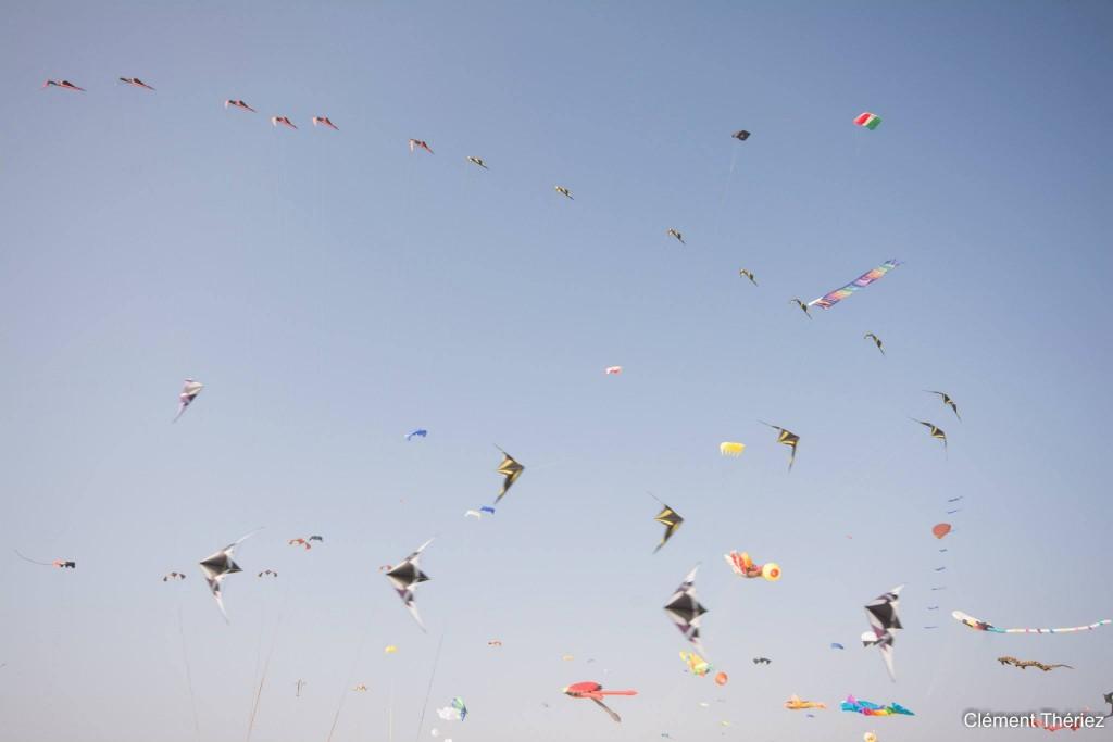 rencontre internationale de cerf volant berck 2014